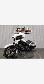 2021 Harley-Davidson Touring for sale 201029571