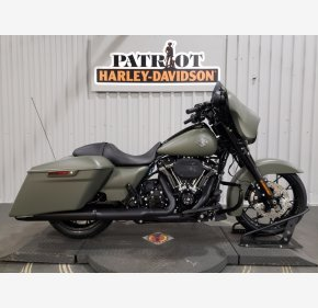 2021 Harley-Davidson Touring for sale 201029571