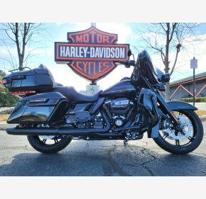 2021 Harley-Davidson Touring Ultra Limited for sale 201029650