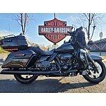 2021 Harley-Davidson Touring Ultra Limited for sale 201029650