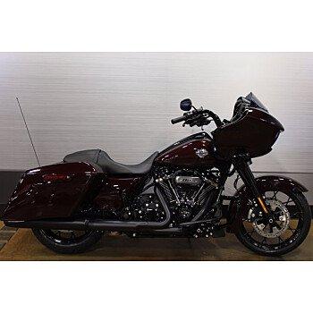 2021 Harley-Davidson Touring for sale 201029752