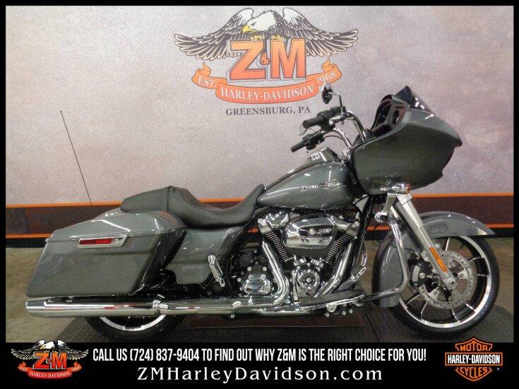 2021 Harley-Davidson Touring Road Glide for sale 201029768