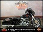 2021 Harley-Davidson Touring Electra Glide Standard for sale 201029774