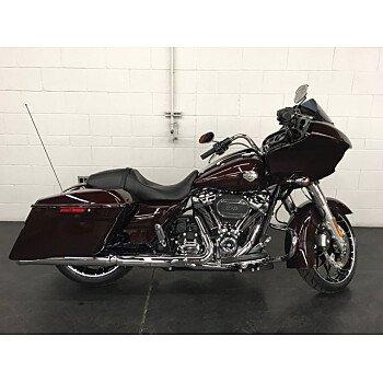 2021 Harley-Davidson Touring for sale 201030293