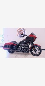2021 Harley-Davidson Touring for sale 201030527