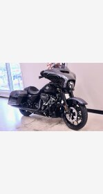 2021 Harley-Davidson Touring for sale 201030530