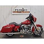 2021 Harley-Davidson Touring Street Glide for sale 201030606