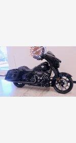 2021 Harley-Davidson Touring for sale 201034810