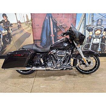 2021 Harley-Davidson Touring for sale 201035761