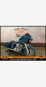 2021 Harley-Davidson Touring for sale 201037699