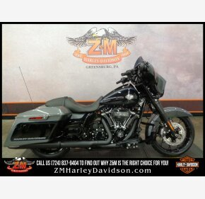 2021 Harley-Davidson Touring for sale 201037700