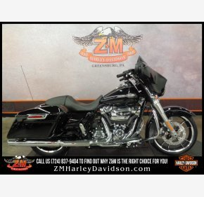 2021 Harley-Davidson Touring Street Glide for sale 201037702