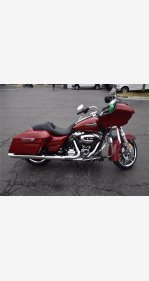 2021 Harley-Davidson Touring for sale 201038155