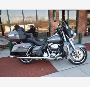2021 Harley-Davidson Touring for sale 201038159