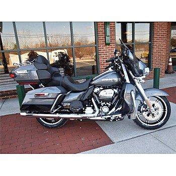 2021 Harley-Davidson Touring for sale 201038159