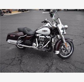 2021 Harley-Davidson Touring for sale 201038163
