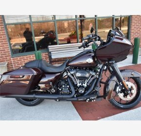 2021 Harley-Davidson Touring for sale 201038166