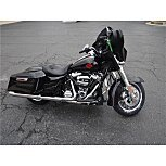2021 Harley-Davidson Touring for sale 201038721