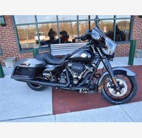 2021 Harley-Davidson Touring for sale 201038722