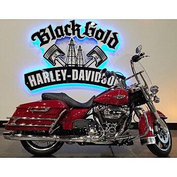 2021 Harley-Davidson Touring Road King for sale 201039556