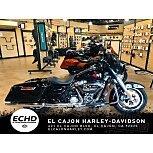 2021 Harley-Davidson Touring Electra Glide Standard for sale 201039969