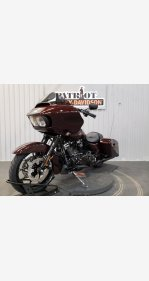 2021 Harley-Davidson Touring for sale 201040291