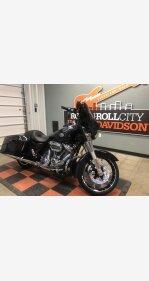 2021 Harley-Davidson Touring for sale 201041134