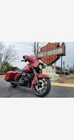2021 Harley-Davidson Touring for sale 201041610
