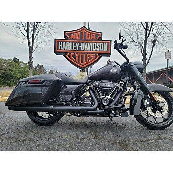 2021 Harley-Davidson Touring for sale 201041612