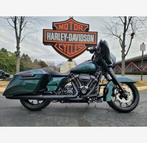 2021 Harley-Davidson Touring for sale 201041613