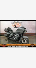 2021 Harley-Davidson Touring Road Glide Limited for sale 201043166