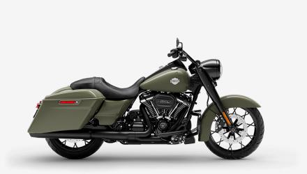 2021 Harley-Davidson Touring for sale 201045375