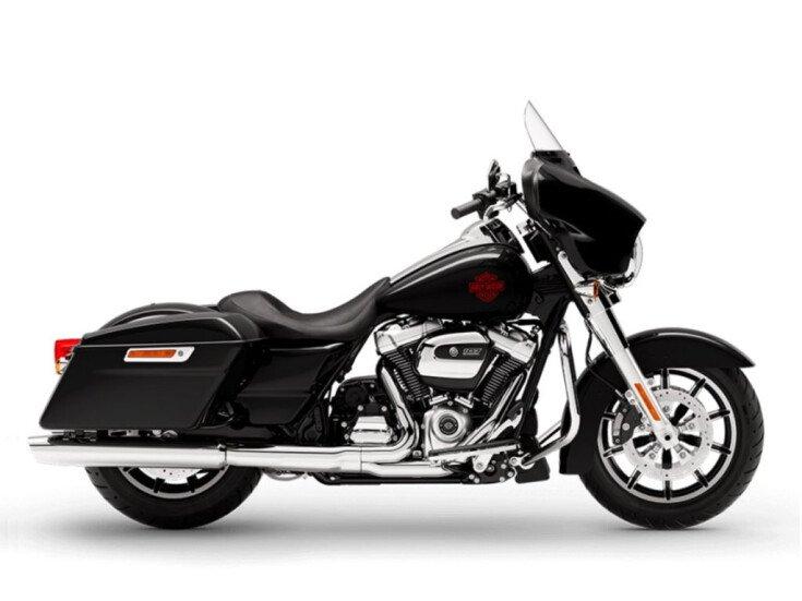 2021 Harley-Davidson Touring Electra Glide Standard for sale 201046620