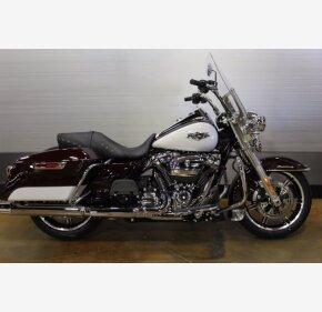 2021 Harley-Davidson Touring for sale 201046653