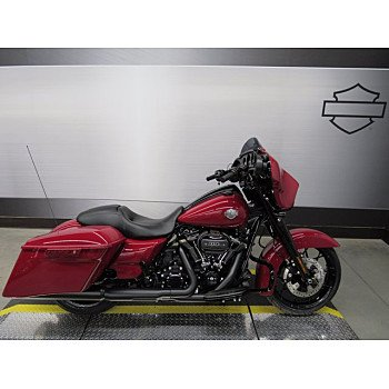 2021 Harley-Davidson Touring for sale 201049815