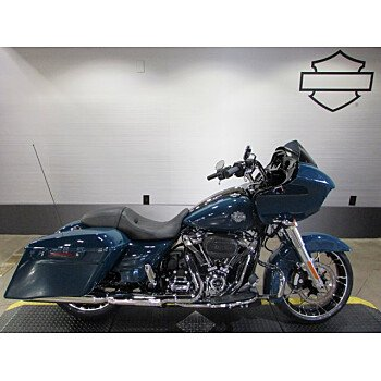 2021 Harley-Davidson Touring for sale 201050605