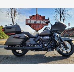 2021 Harley-Davidson Touring Road Glide Limited for sale 201053365