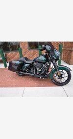 2021 Harley-Davidson Touring for sale 201053901