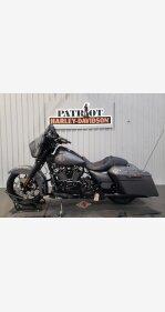 2021 Harley-Davidson Touring for sale 201054491