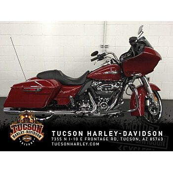2021 Harley-Davidson Touring Road Glide for sale 201057159