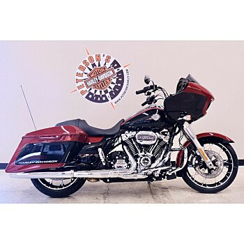 2021 Harley-Davidson Touring Road Glide Special for sale 201058915