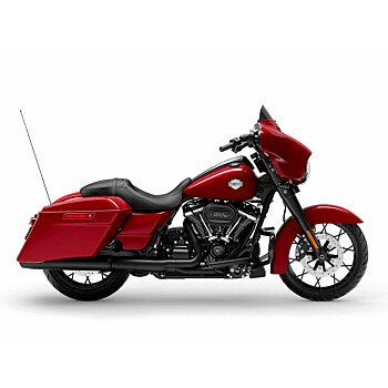 2021 Harley-Davidson Touring for sale 201059176