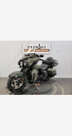 2021 Harley-Davidson Touring Ultra Limited for sale 201059456