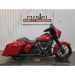 2021 Harley-Davidson Touring for sale 201059459