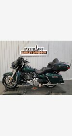 2021 Harley-Davidson Touring Ultra Limited for sale 201059461