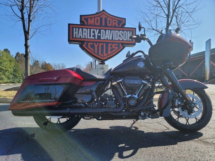 2021 Harley-Davidson Touring for sale 201059526