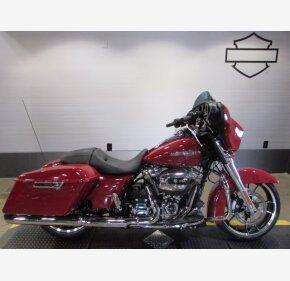 2021 Harley-Davidson Touring Street Glide for sale 201062039