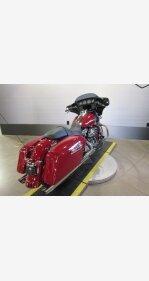 2021 Harley-Davidson Touring Street Glide for sale 201062056