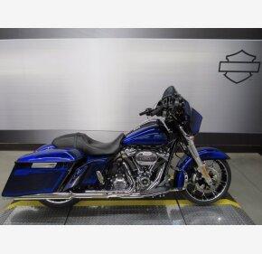 2021 Harley-Davidson Touring for sale 201062122