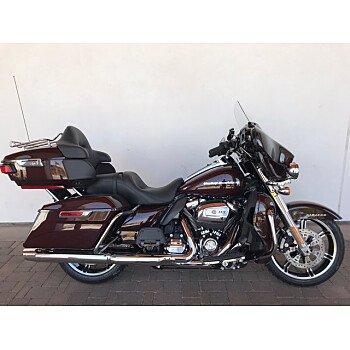 2021 Harley-Davidson Touring Ultra Limited for sale 201062281